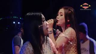 MENUNGGU KAMU Cover Anji - PUTRI MEGA - REZA MUSIC LIVE 2018