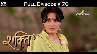 Shakti - 1st September 2016 - शक्ति - Full Episode (HD)