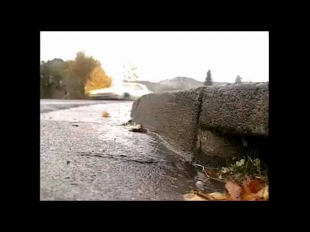 Stormwater System Radio Ad
