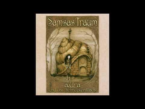 Samsas Traum - Khaos-prinz Und Wind-prinzessin