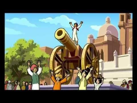 Sigla per il cartone animato RAI – KIM