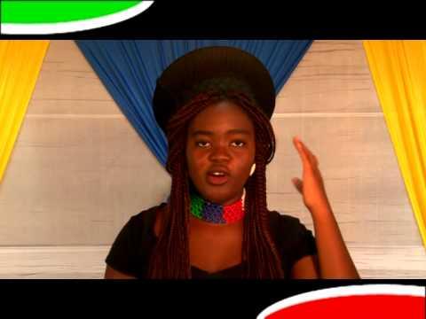UN DAY-Ghana International School -TV3 Kids World