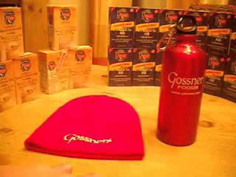 Gossner Foods Follow-Up