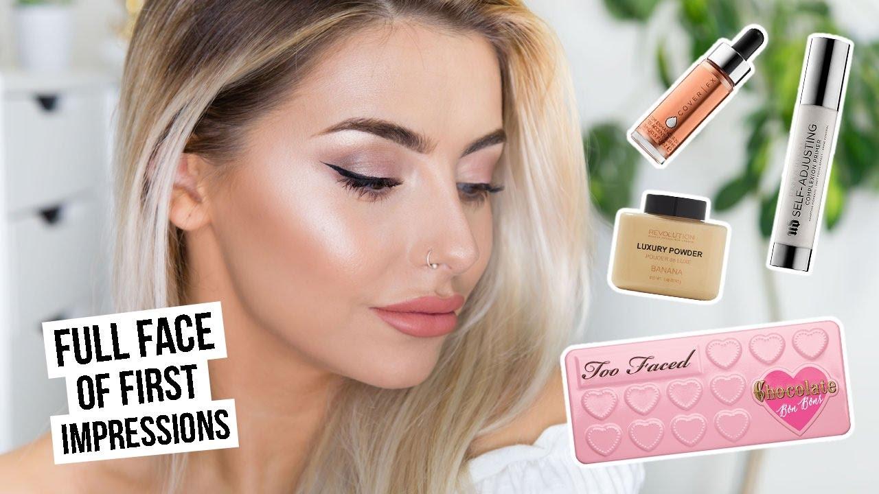 Rimmel makeup
