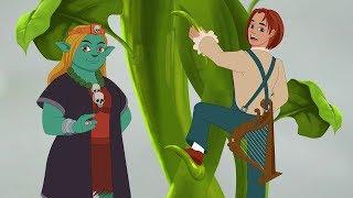 Jack and the Beanstalk Full Movie - Fairy Tales in Hindi - जैक और बीनस्टॉक - हिंदी परी कहानी