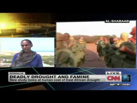 Somalia Famine Killed Close To 260,000 People - Report Says