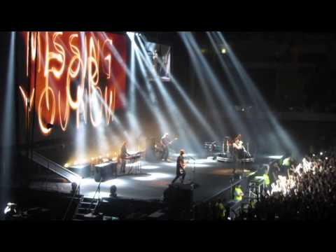 The Script - If You Could See Me Now  Meo Arena video