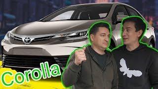 Toyota Corolla Sedan 1.8 Hybrid - Cavaleria.ro