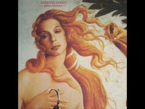 Loretta Goggi - Stralunata Roma