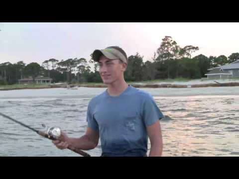BP Gulf Coast Tour: Dauphin Island Part 1