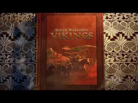 Vikings - Age of Warlords APK Cover