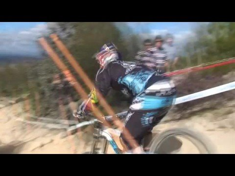 Animal Commencal '08 World Cup Rd6 Canberra, Australia