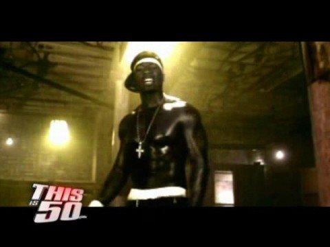 50 cent uncut music videos