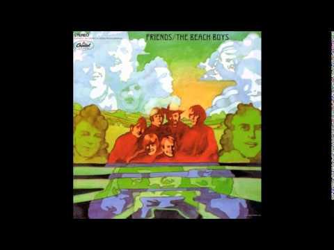 Beach Boys - Meant For You