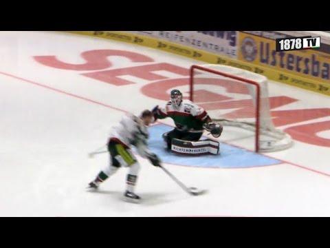 1878 TV | Genialer Move von Patrick Seifert beim Hockey Day