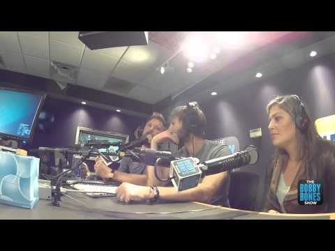 Lady Antebellum Interview on the Bobby Bones Show