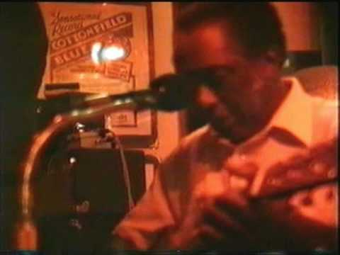 R L Burnside 44 Blues (1992)