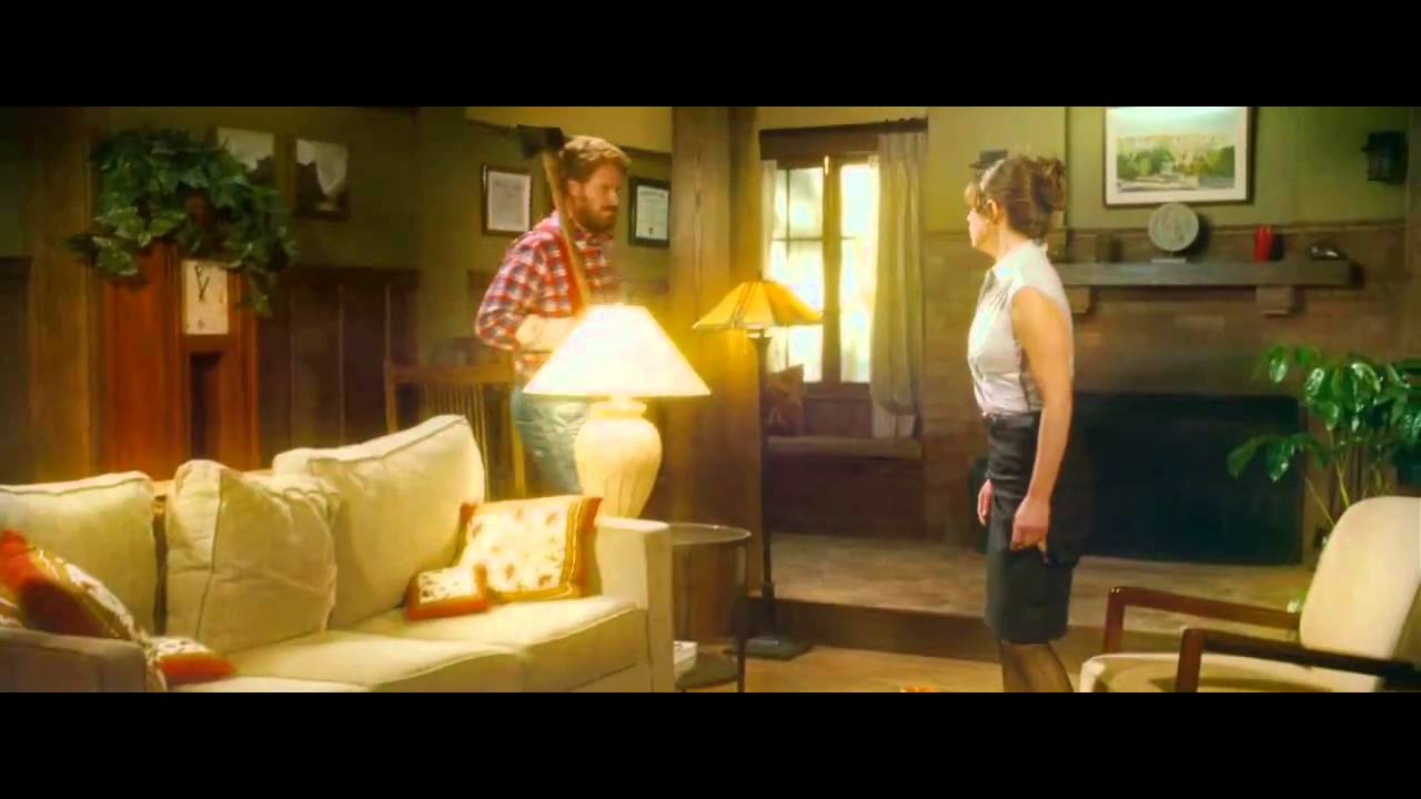 Step Brothers Lumberjack Scene Youtube