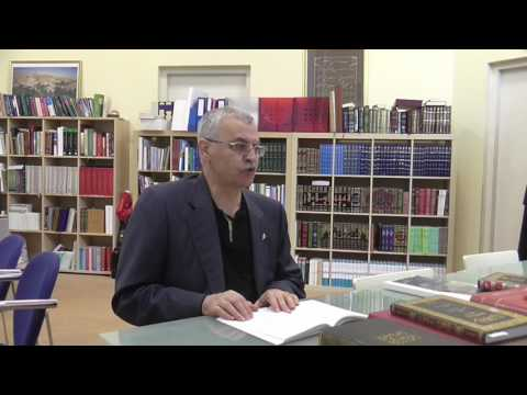 Prof. Dr. Ahmet Akgündüz - Kelam İlmi 130. Ders