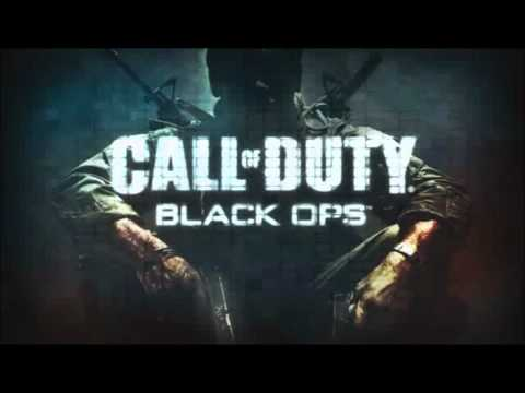 Call Of Duty Black Ops Rap Song - feat Tejb!