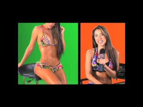 Latin Angels TV / Casting Juliana Rodriguez