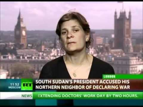 CrossTalk: Sudan vs Sudan  2/2  [© RT]