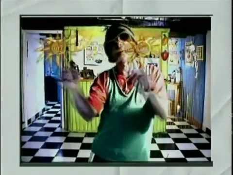 Manu Chao/Me gustas tu - YouTube