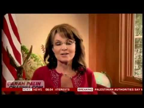 Sarah Palin to launch own online TV channel