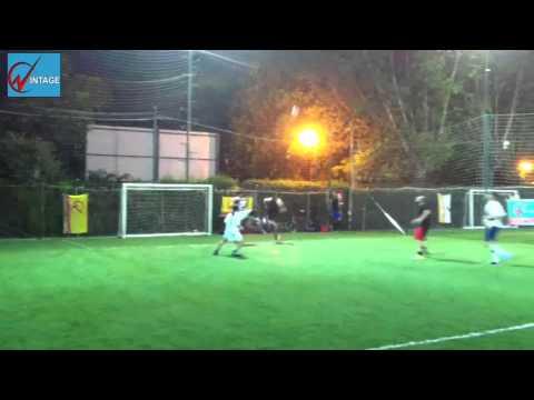 Mistica Vs Super Star Soccer (T6 Copa J. Zanetti)