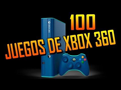 LOS MEJORES JUEGOS DE XBOX 360 A 2016 ®