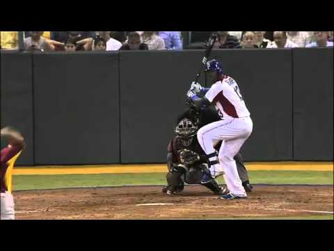 Dominican Republic Vs Venezuela - Hanley Ramirez Home Rum World Baseball Classic 2013