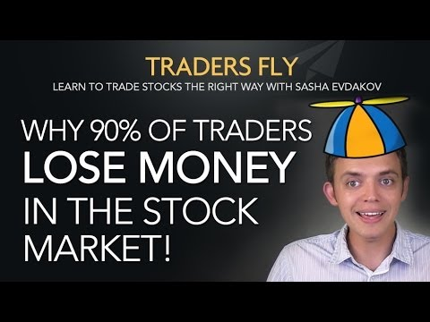 How to lose money trading options