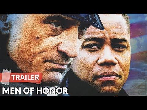 Men Of Honor 2000 Trailer | Cuba Gooding Jr. | Robert De Niro