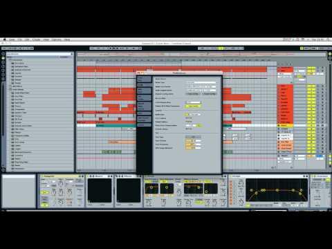 Ableton Live 8 - Porady Dotyczące Jakości