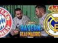 Carvajal y Ceballos analizan la semifinal Bayern Munich vs Real Madrid MP3
