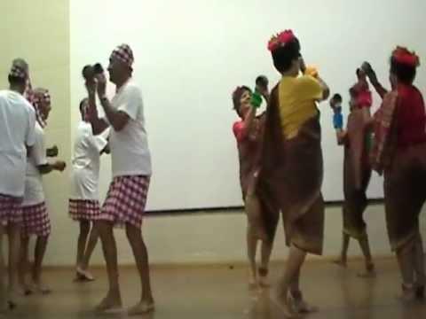 Goan Fugdi Folk Dance video