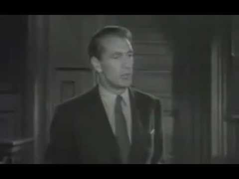 The Fountainhead (1949) - Howard Roark's Courtroom Speech