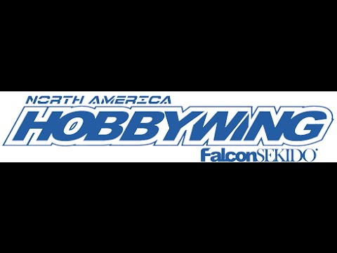 Hobbywing Platinum v3/4 throttle cal and gov programming P1