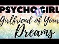 PSYCHO GiRL 11 LYRIC VIDEO! | GIRLFRIEND OF YOUR DREAMS | MINECRAFT PSYCHO GiRL VIDEO