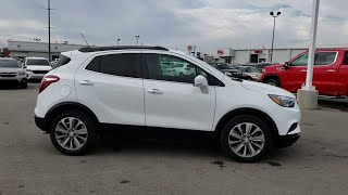 2019 Buick Encore Tulsa, Broken Arrow, Owasso, Bixby, Green Country, OK B90148