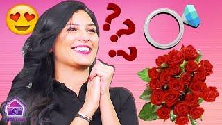 Sabrina (LVDA3) attend la demande en mariage de Zaven