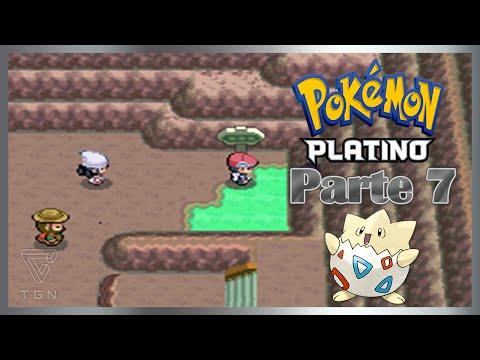 Hack Room Pokemon Platino