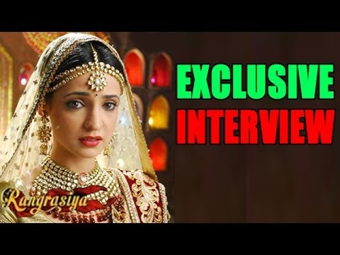 Rangrasiya:  Paro Aka Sanaya Irani Full Exclusive Interview Must Watch!! video
