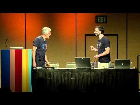 Google I/O 2011: Java Puzzlers - Scraping the Bottom of the Barrel