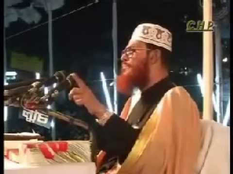 Bangla Tafseer Mahfil - Delwar Hossain Sayeedi At Chittagong 2003 Day 5 [part 2&3] video