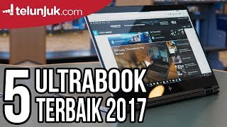 Download Lagu 5 Rekomendasi Ultrabook Terbaik 2017 | Telunjuk Top Picks Gratis STAFABAND