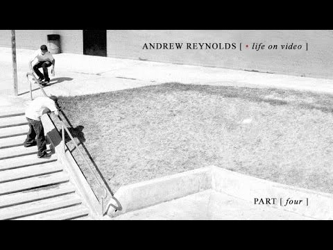 Andrew Reynolds | Life On Video: Episode 4