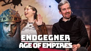 Falscher Cheat Code | Endgegner: Age of Empires | Marco vs. Donnie & Marah