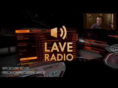 Lave Radio Episode 86 - 1.5 Ships Reveal