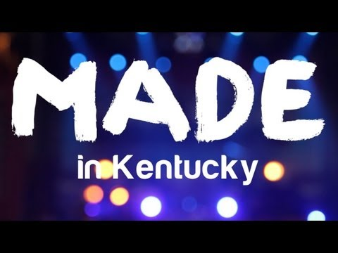 Made in Kentucky - United We Stand Tour
